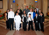 First Communion/HolyNameofMary May 9 2015