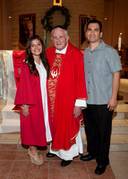 Holy Name of Mary Confirmation 2014